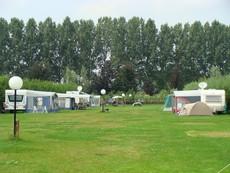 Camping 't Skônste Plekske