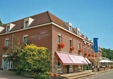 Hotel Fletcher Hotel-Restaurant Rooland