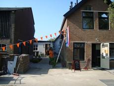 Camping Betuwe 't Ommetje
