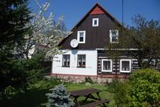 Vakantiehuis Svemico