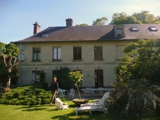 Bed and Breakfast Le Thil Chambres d'Hotes