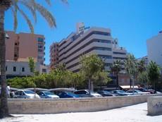 Aparthotel Whala!Beach