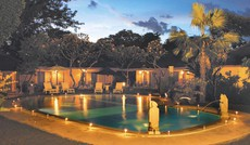 Hotel Puri Dalem Hotel