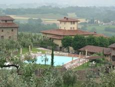 Aparthotel Borgo di Fontebussi