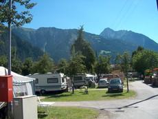 Camping Mayrhofen (Kröll)