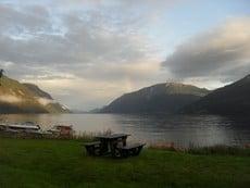 Camping Sandviken