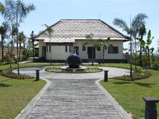 Villa Bali Villa Sheeba