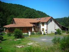 Vakantiehuis L'Ancienne Scierie
