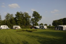Camping Minicamping 't Oegenbos