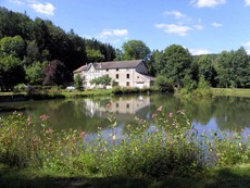 Appartement Moulin Le Thieloup