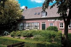 Vakantiehuis Groepsaccommodatie Landgoed de Biestheuvel