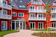 Aparthotel Strandhafer