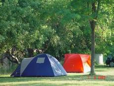 Camping Regain