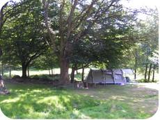 Camping L'Etang de la Fougeraie