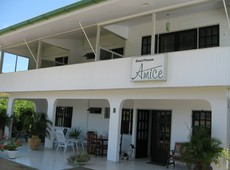 Hotel Guesthouse Amice