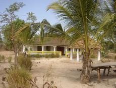 Lodge Jimbana Park