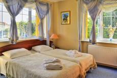 Hotel Villa Angela