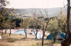 Camping Domaine Naturiste des Lauzons