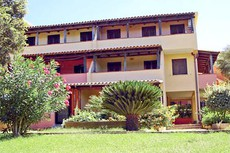 Appartement Sa Jaga Brujada