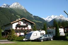 Camping Edengarten