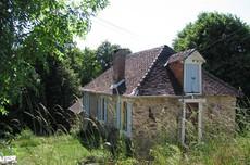 Vakantiehuis Haute Vienne