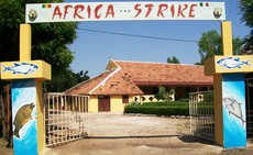 Hotel Africa Strike Lodge