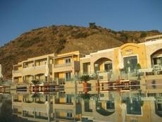 Appartement Almyra Village