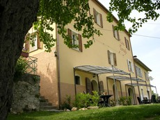Appartement Casa Tartufo