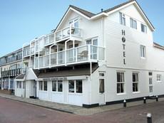 Hotel Fletcher Badhotel Egmond aan Zee