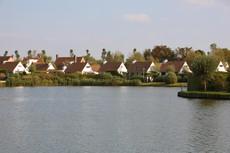 Vakantiepark Sunparks Oostduinkerke aan Zee
