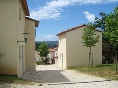 Vakantiepark Le Domaine des Cazelles