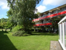 Hotel H+ Hotel Goslar