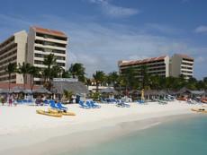 Hotel Barcelo Aruba