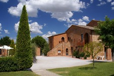 Appartement Montepulciano Country Resort