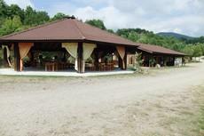 Camping Falterona