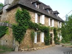 Vakantiehuis La Maison du Pecheur