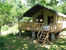 Camping Le Clou