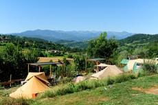 Camping Viora