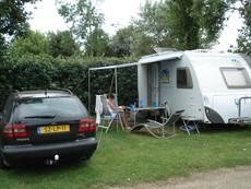 Camping Le Trologot
