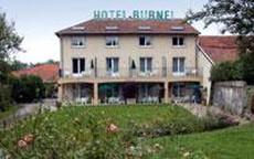 Hotel Burnel et La Cle Des Champs