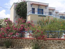 Appartement Aeolos