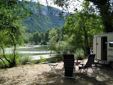 Camping Les Bords du Tarn
