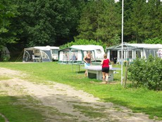 Camping Costa Kabrita