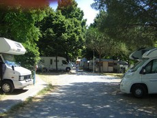 Camping Caravanpark la Vesima