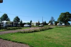 Camping Rose de Provins