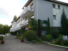Hotel Maison Carrée