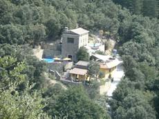 Vakantiehuis Mas Tidouls