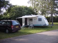Camping Neufchâteau