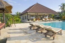 Villa Lovina-Beach