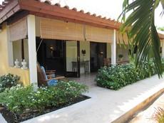 Appartement Villa l'Orangerie